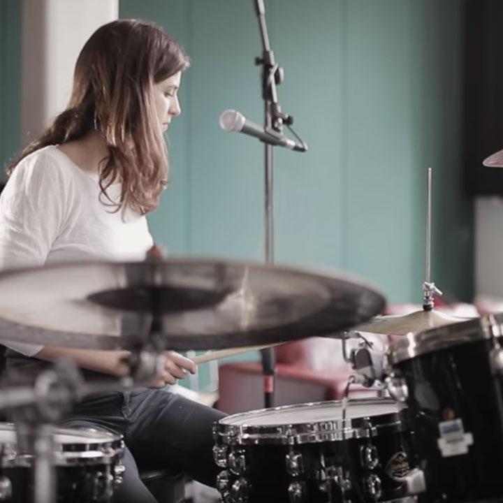Sarah Jones BT-1