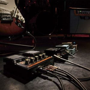 THE TRUTH ABOUT TRUE BYPASS AND BUFFERED GUITAR PEDALS