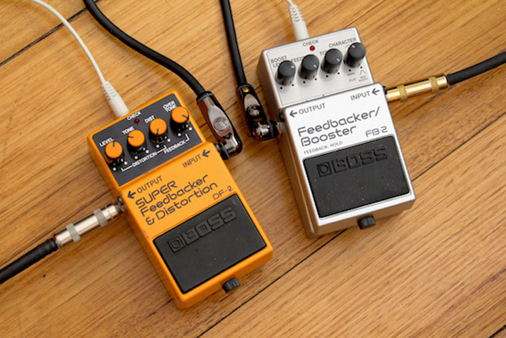 100% quality lower price with available I Heart Guitar Review: Boss DF-2 vs FB-2 - Roland Australia Blog
