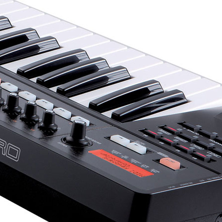 5 Things You Need in a MIDI Keyboard Controller - Roland