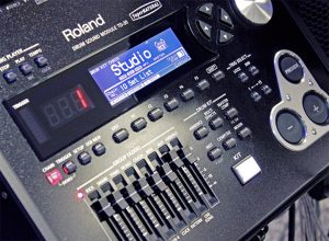 Maintaining Roland TD-50 V-Drums The Drummer's Guide