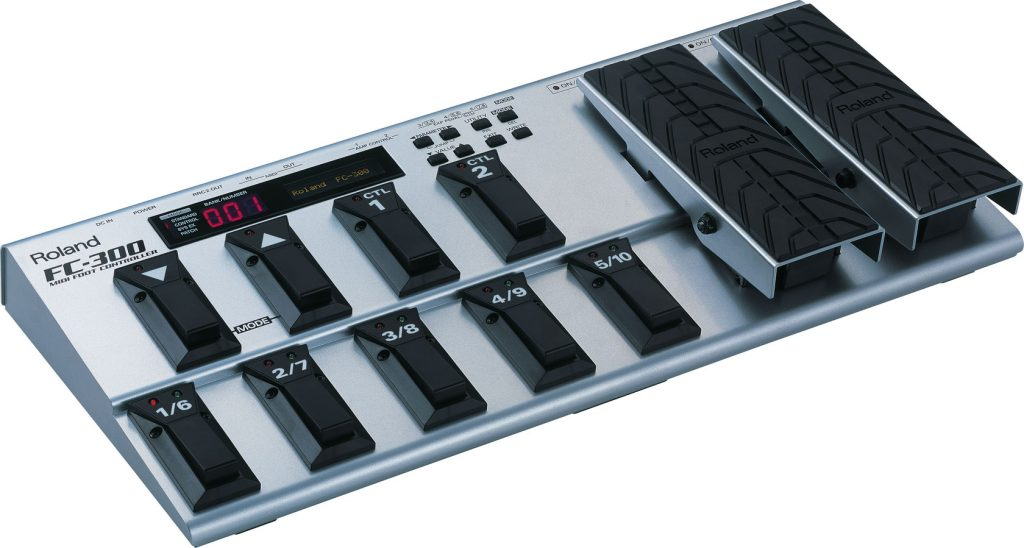 Roland FC-300 Controller