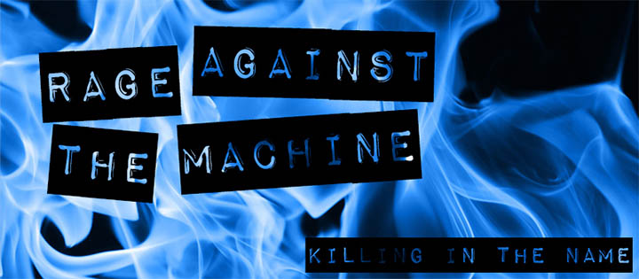 Rage Against The Machine's 'Killing In The Name' Guitar Tone