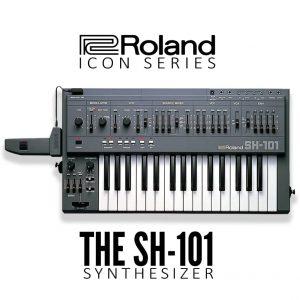 Roland Icon Series: The Jupiter-8 Synthesizer - Roland Australia