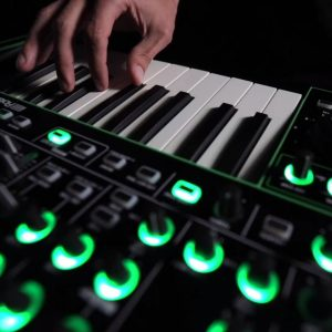 The AIRA System-1m Semi-Modular Synthesizer - Ultimate Guide