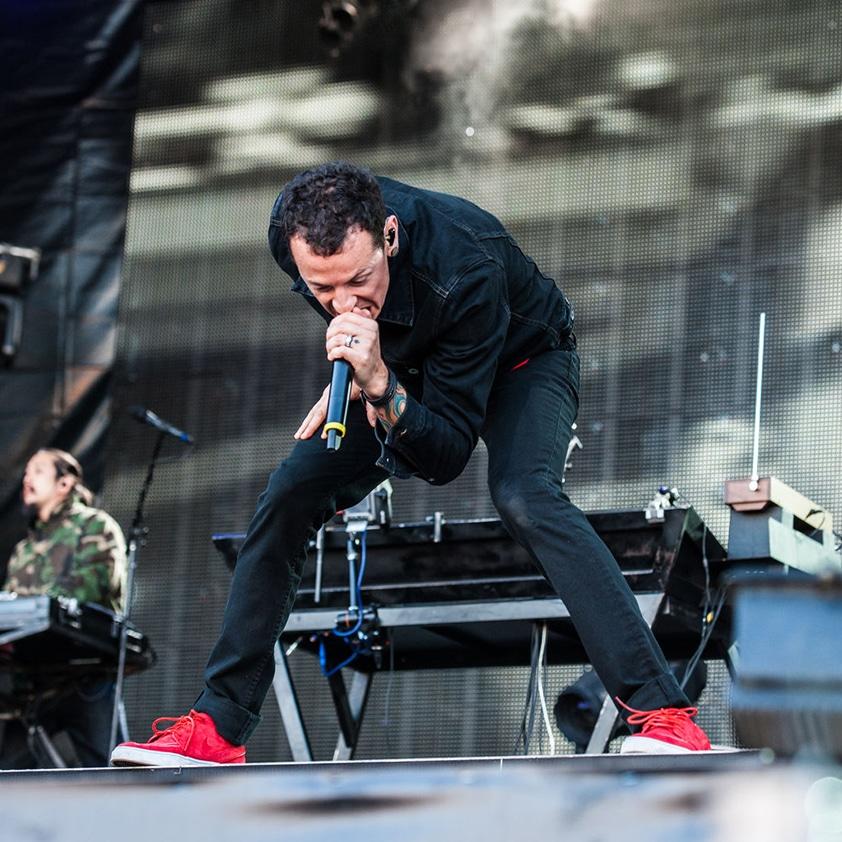 Linkin Park's 'Numb' Tone Dissected - Roland Australia Blog