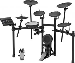 Choosing an electronic drum kit: The Roland V-Drums Range Explained