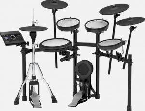 Roland TD-17KVX electronic V-Drums kit