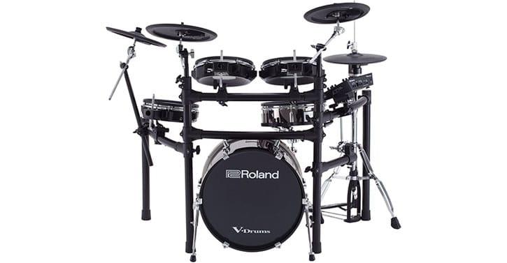Roland TD-25KVX V-Drums electronic kit