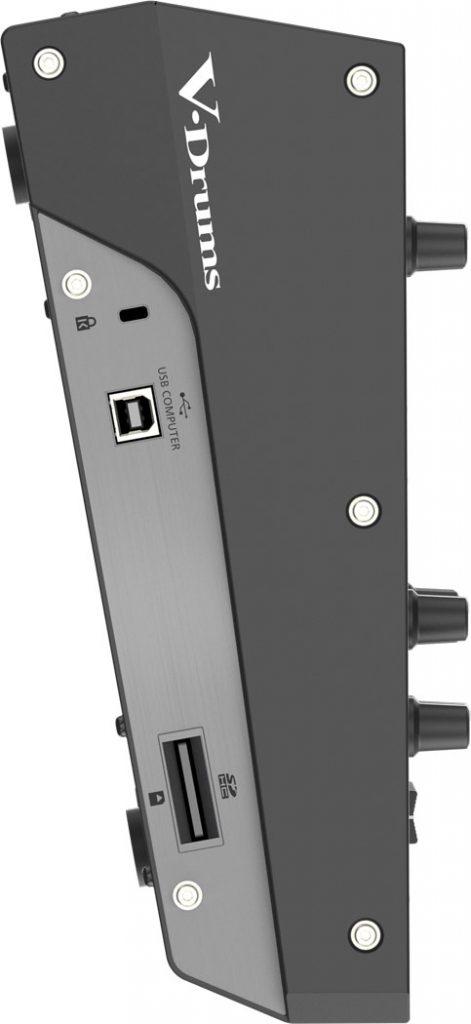 Roland TD-50 Module side electronic kit