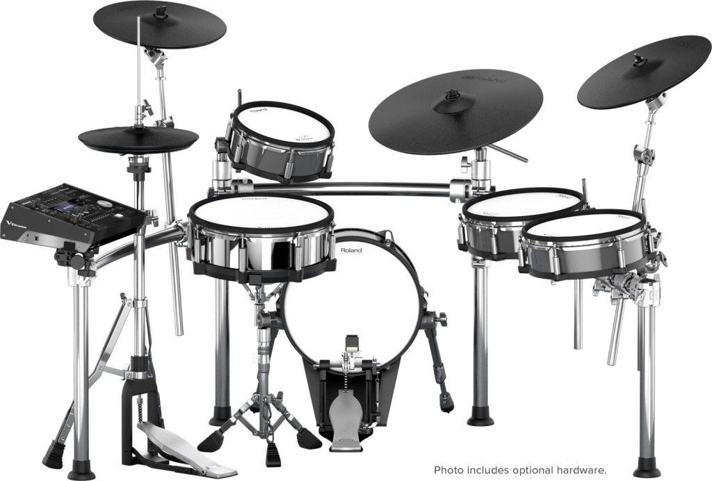 Roland TD-50KV V-Drums Kit