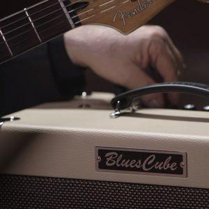Blues Cube