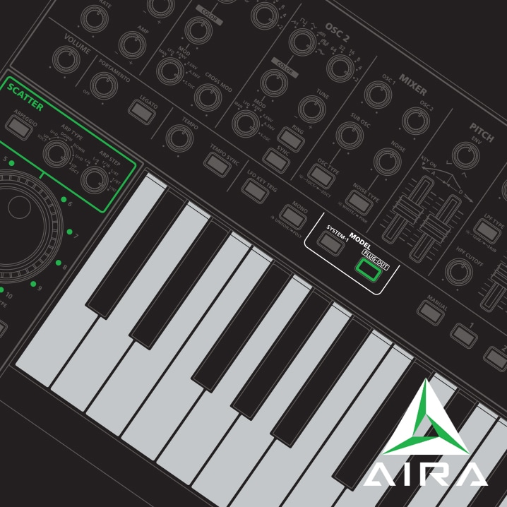 AIRA SYSTEM-1 Plug-Out Synthesizer - The Ultimate Guide