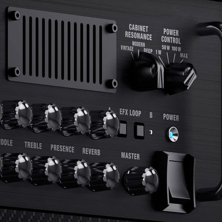 Inside A Guitar Amplifier - Part  2 - Roland Australia