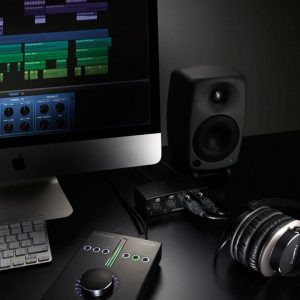 Computer Music Production