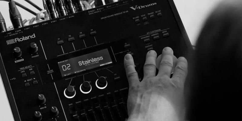 Roland TD-50 V-Drums Module
