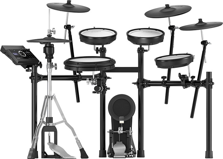 Roland TD-17KVX V-Drums Kit