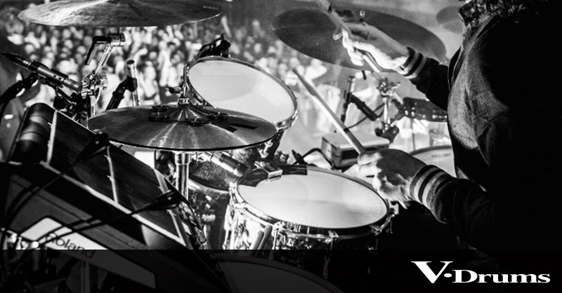 How to Use Hybrid Drums to Give Yourself a Competitive Edge
