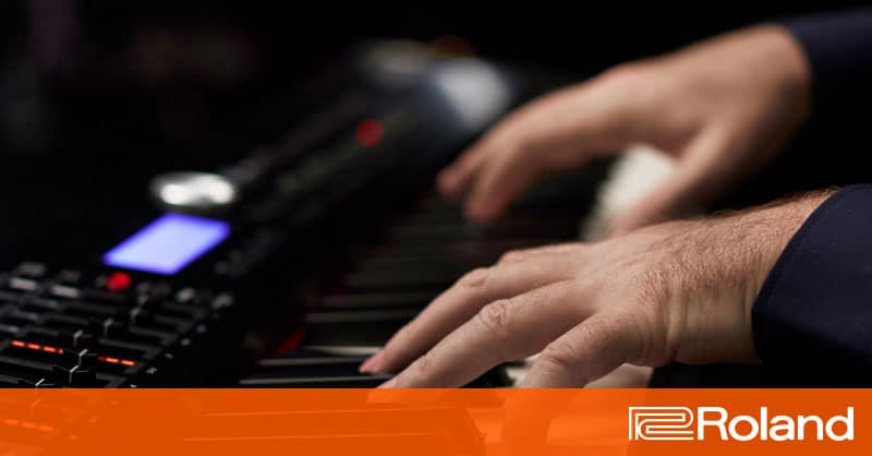 A Brief History of the RD Series of Digital Pianos - Roland