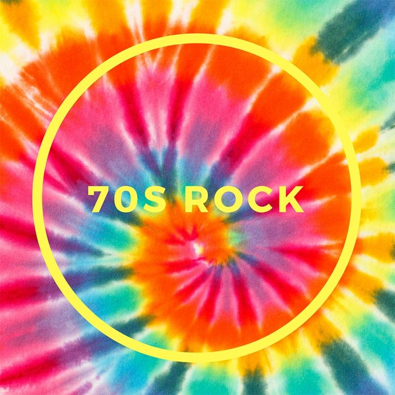 Tones in Time - 70s Rock - Roland Australia