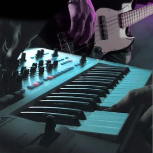 Synth Bass