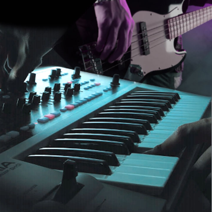 Synth Bass for Bass Players, Part 2 - Roland Australia