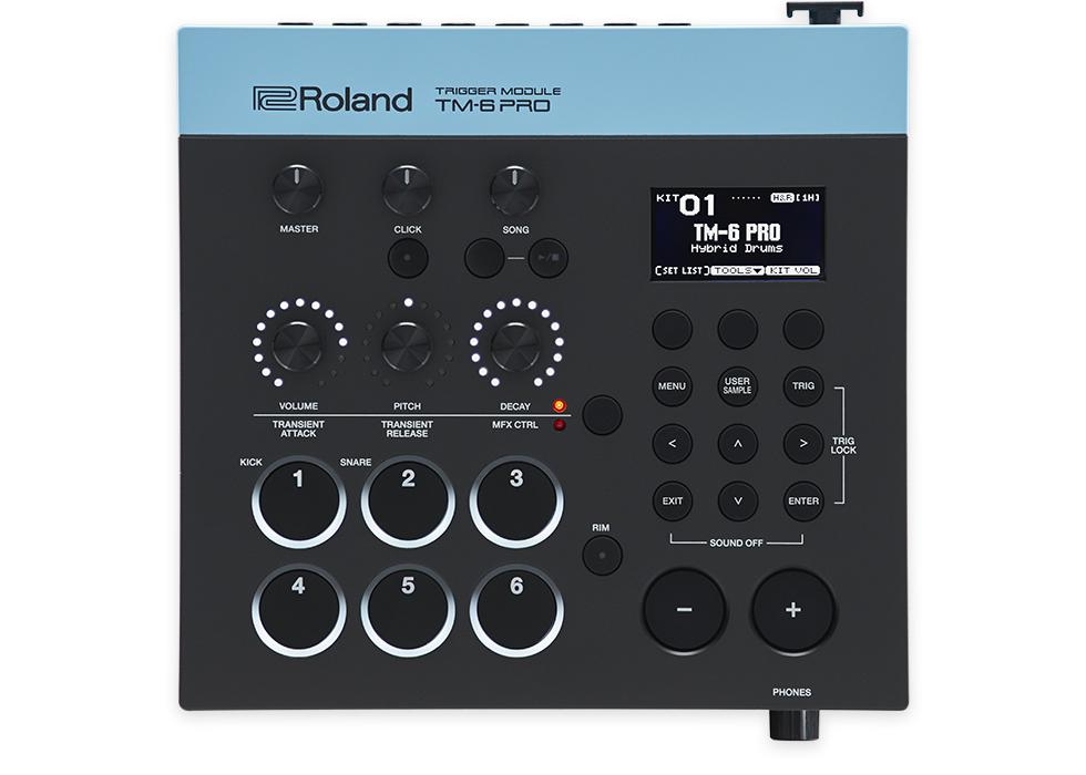 Roland TM-6PRO