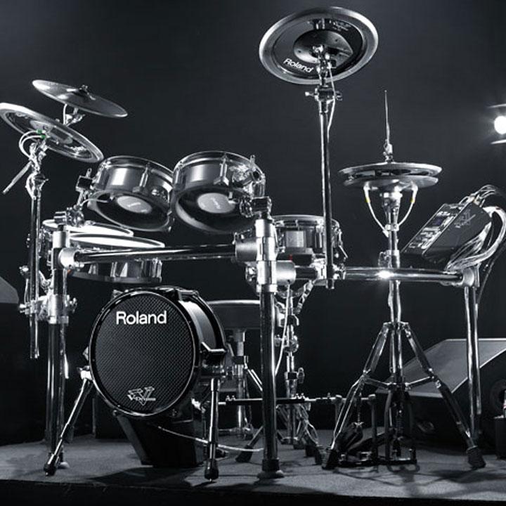 Drum Q&A