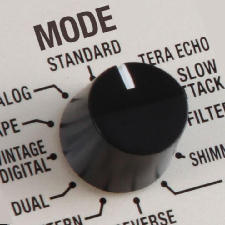 DD-500 Mode