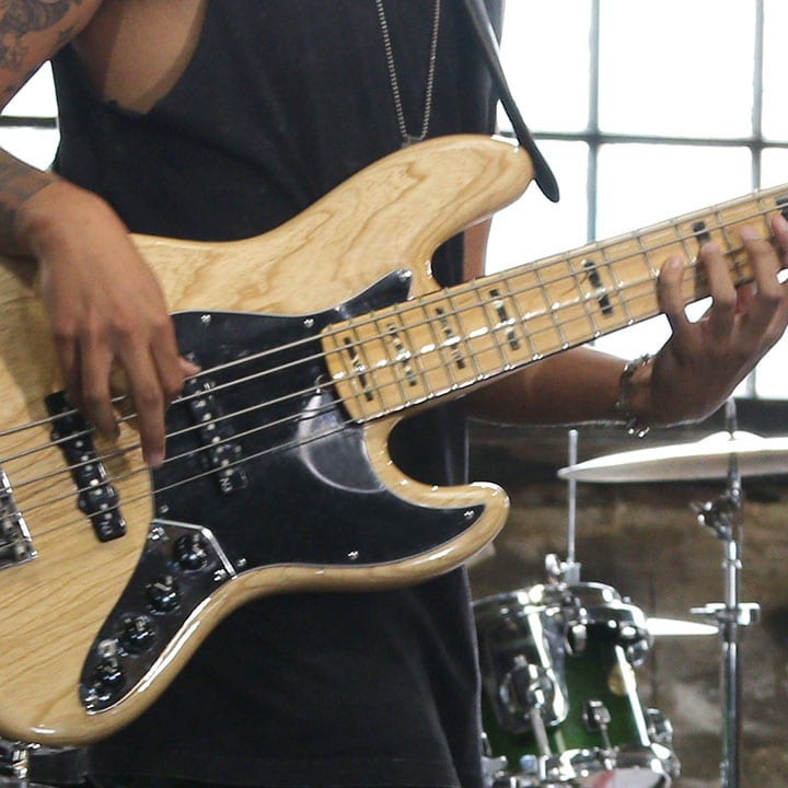 How to Make Bass Effects Work for You - Roland Australia