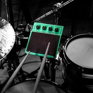 Roland Percussion History - Roland Australia Blog