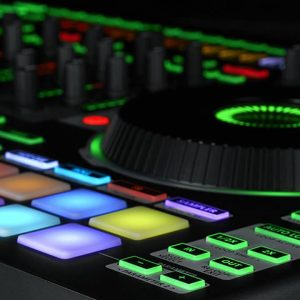 DJ Series Update