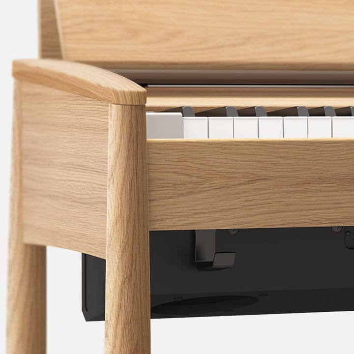 Delicieux Electronic Music Instrument Maker, Roland And Furniture Designer Karimoku U2013  A Furniture Maker Known For Its Deep Understanding And ...