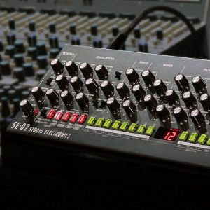 The A-to-Z of Synthesizer Terms - Roland Australia Blog