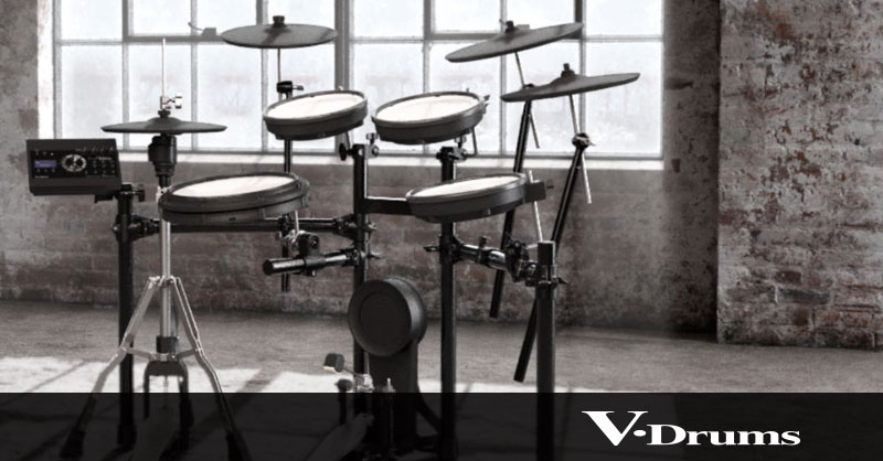 Drummer's Guide To The TD-17