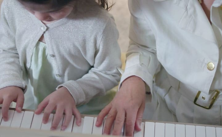 How To Find the Right Piano Teacher