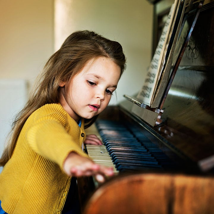 Helpful Tips before Your Child Learns to Play Piano