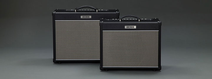 Nextone series guitar amp