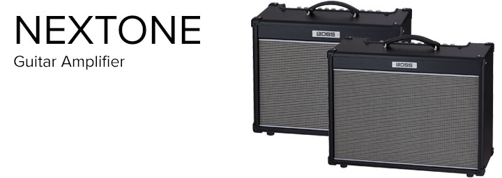 Nextone Guitar Amplifier