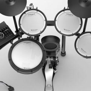 TD-17 V-Drums Setup