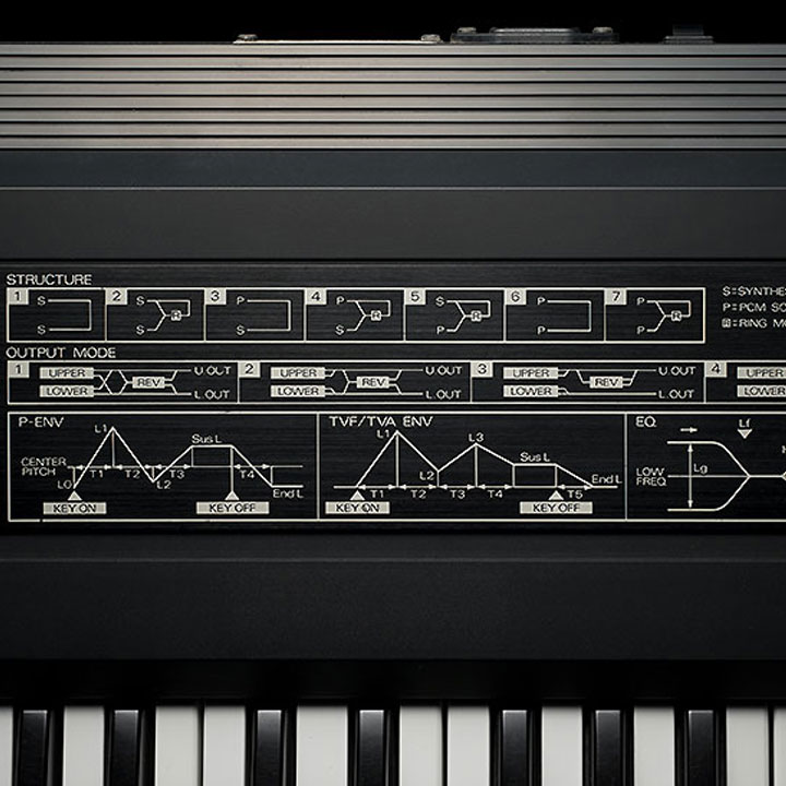 PCM Synthesizer