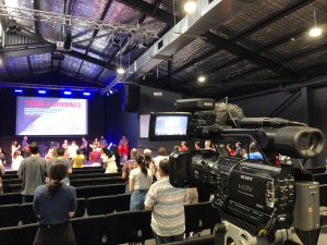 Streaming for House of Worship