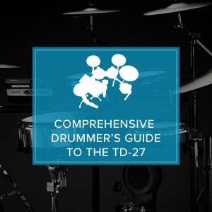 TD-27 Guide