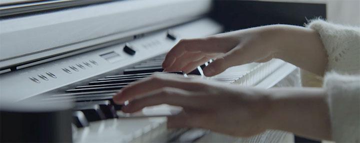 HP700 Series Keys