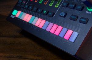 TR-6S Drum programming