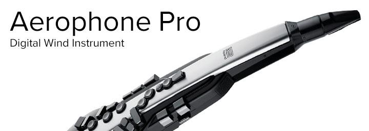 Aerophone Pro