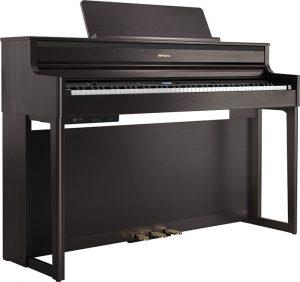 HP704 digital piano