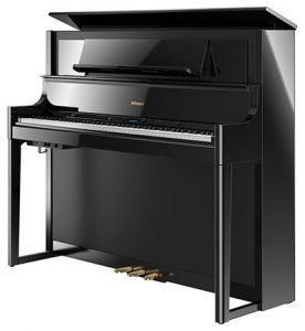 LX708 digital piano
