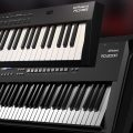 RD Series Stage Piano